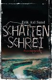 Schattenschrei / Victoria Bergman Trilogie Bd.3 (eBook, ePUB)