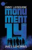 Monument 14: Jakes Geheimnis (eBook, ePUB)
