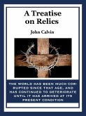 A Treatise on Relics (eBook, ePUB)