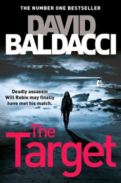 The Target (eBook, ePUB) - Baldacci, David