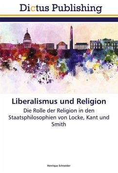 Liberalismus und Religion