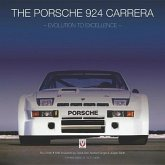The Porsche 924 Carreras
