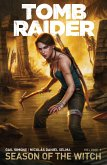 Tomb Raider Volume 1: Season of the Witch