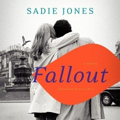 Fallout - Jones, Sadie