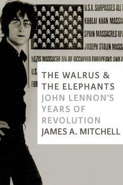The Walrus And The Elephants - Mitchell, James A.
