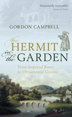 The Hermit in the Garden - Campbell, Gordon