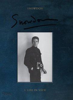 Snowdon - Snowdon, Anthony Lord