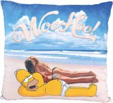 "United labels 0116150 - The Simpsons, Kissen Homer ""Whoo Hoo"""