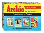 Archie & Friends Blank Notecards & Envelopes: Set of 16 Featuring Four Different Images [With Envelope]