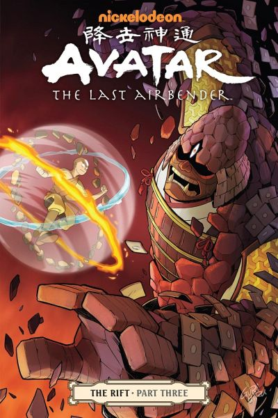 avatar the promise part 3 download pdf
