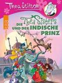 Die Thea Sisters und der indische Prinz / Thea Sisters Bd.8