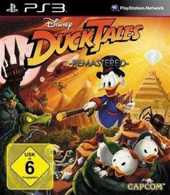 DuckTales Remastered (PlayStation 3)
