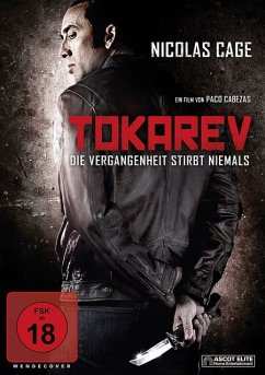 Tokarev - Die Vergangenheit stirbt niemals - Diverse