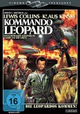 Commando Leopard Ungekürzte Fassung