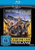 Geheimcode: Wildgänse Uncut Edition