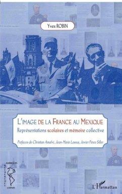L'image de la france au mexique - repres (eBook, PDF)