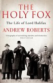 The Holy Fox (eBook, ePUB)