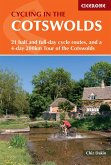 Cycling in the Cotswolds (eBook, ePUB)