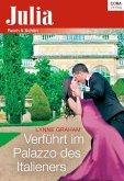 Julia Extra Band 379 - Titel 1: Verführt im Palazzo des Italieners (eBook, ePUB)