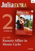 Julia Extra Band 379 - Titel 2: Rasante Affäre in Monte Carlo (eBook, ePUB)