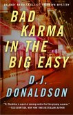 Bad Karma in the Big Easy (eBook, ePUB)