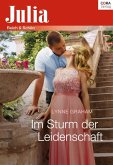 Julia Extra 378. Teil 1: Im Sturm der Leidenschaft (eBook, ePUB)