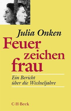 Feuerzeichenfrau - Onken, Julia