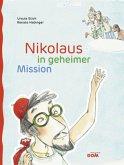 Nikolaus in geheimer Mission