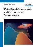 White Dwarf Atmospheres and Circumstellar Environments (eBook, ePUB)