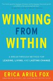 Winning from Within (eBook, ePUB)
