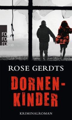 Dornenkinder / Petersen & Steenhoff Bd.6