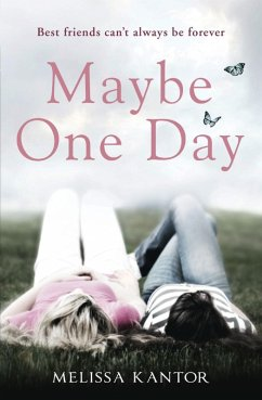 Maybe One Day (eBook, ePUB) - Kantor, Melissa
