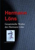 Gesammelte Werke des Hermann Löns (eBook, ePUB)