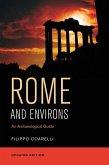 Rome and Environs (eBook, ePUB)
