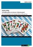 Schafkopfen ist kein Glücksspiel (eBook, ePUB)
