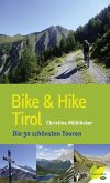 Bike & Hike Tirol (eBook, ePUB)