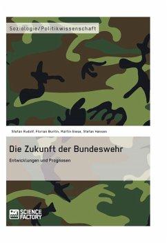 Die Zukunft der Bundeswehr (eBook, ePUB)