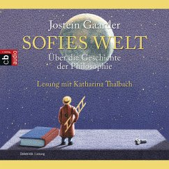 Sofies Welt (MP3-Download) - Gaarder, Jostein