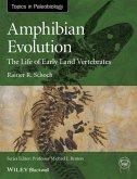 Amphibian Evolution (eBook, PDF)