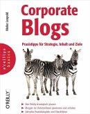 Corporate Blogs (eBook, PDF)