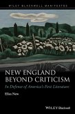 New England Beyond Criticism (eBook, ePUB)