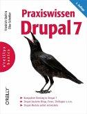 Praxiswissen Drupal 7 (eBook, PDF)