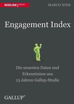 Engagement Index (eBook, PDF) - Nink, Marco