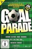 Goal Parade - Die 200 Besten Tore DVD-Box
