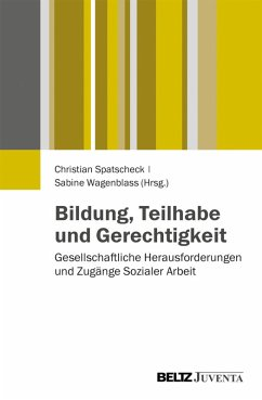 Bildung, Teilhabe und Gerechtigkeit (eBook, PDF)