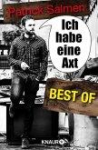 Ich habe eine Axt – Best Of (eBook, ePUB)