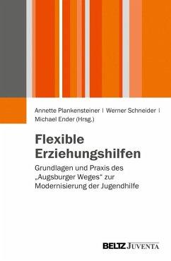 Flexible Erziehungshilfen (eBook, PDF)