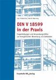DIN V 18599 in der Praxis. (eBook, PDF)