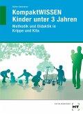 KompaktWissen Kinder unter 3 Jahren