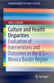 Culture and Health Disparities